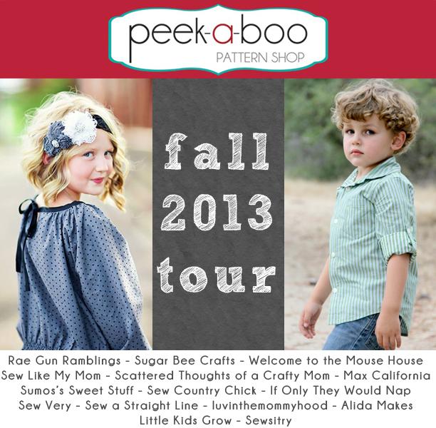 fall 2013 tour