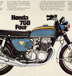 honda cb750 the absolutely essential free buying guide wiring diagram 1971 honda 750 four [ 1469 x 954 Pixel ]
