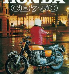 honda cb750 motorcycle [ 1239 x 1493 Pixel ]