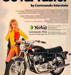 norton commando the essential free buying guide wiring harness norton commando including bike purchase question norton [ 1664 x 2166 Pixel ]