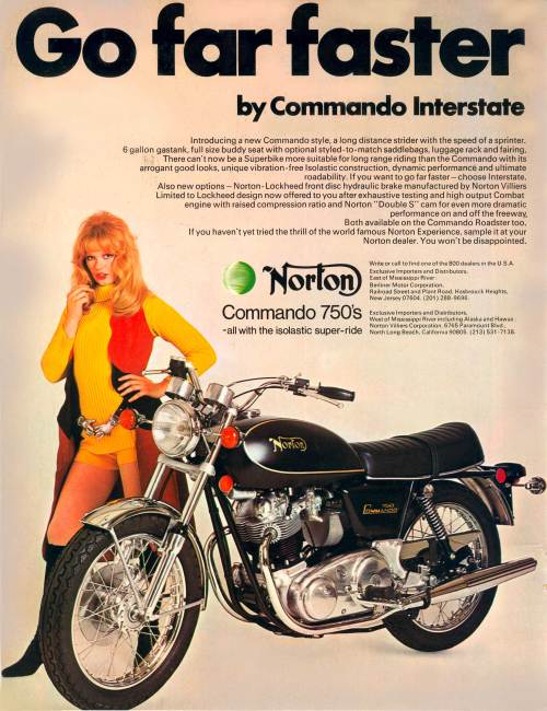 small resolution of norton commando the essential free buying guide wiring harness norton commando including bike purchase question norton