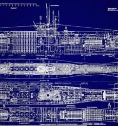 u boat blueprints u boat schematics u boat schematics source type viib german  [ 1600 x 654 Pixel ]