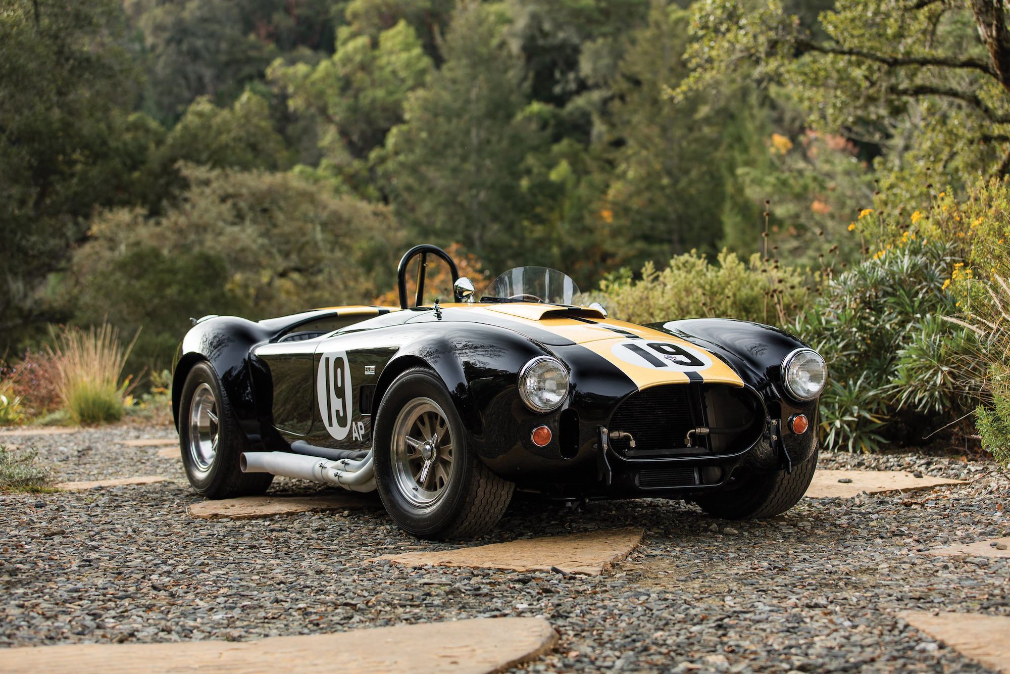 4k Car Wallpaper Mustang 1960 1965 Shelby 427 Competition Cobra