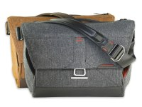 The Everyday Messenger Bag