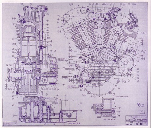small resolution of wrg 1907 1930 harley davidson engine diagram 1930 harley davidson engine diagram