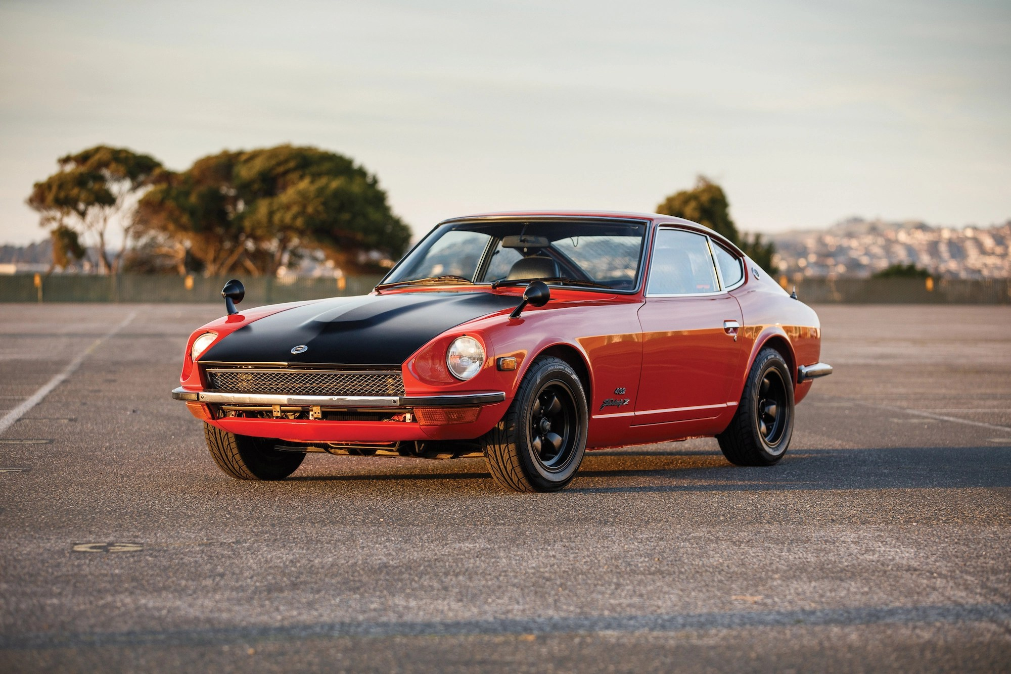 Car Wallpaper 240z Nissan Fairlady Z 432