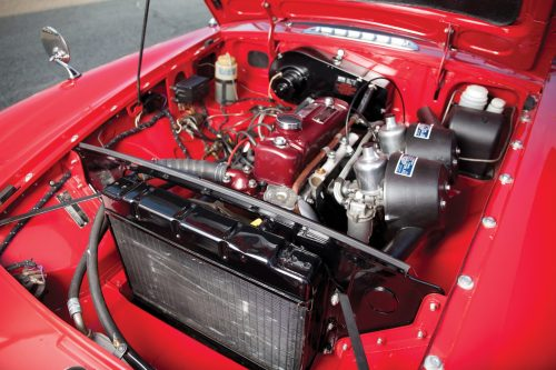 small resolution of mgb roadster