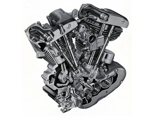 small resolution of harley davidson shovelhead engine diagram