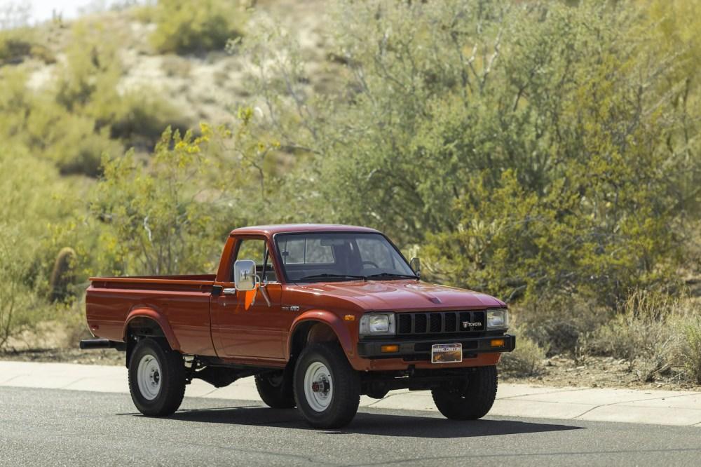 medium resolution of toyota hilux pickup truck
