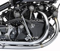 The Most Expensive Motorcycle In The World - The Vincent ...