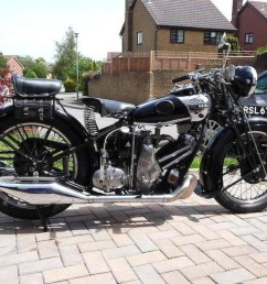ariel sf31 sloper motorcycle [ 1024 x 768 Pixel ]