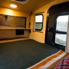 Kitchen Trailer Lowes Knobs Timberleaf Pika Teardrop Camper - $11,750 Usd