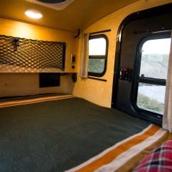 Storage Cabinets For Kitchen Alexandria Va Timberleaf Pika Teardrop Camper Trailer - $11,750 Usd