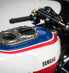 yamaha turbo maximus motorcycle fuel tank [ 2400 x 1604 Pixel ]