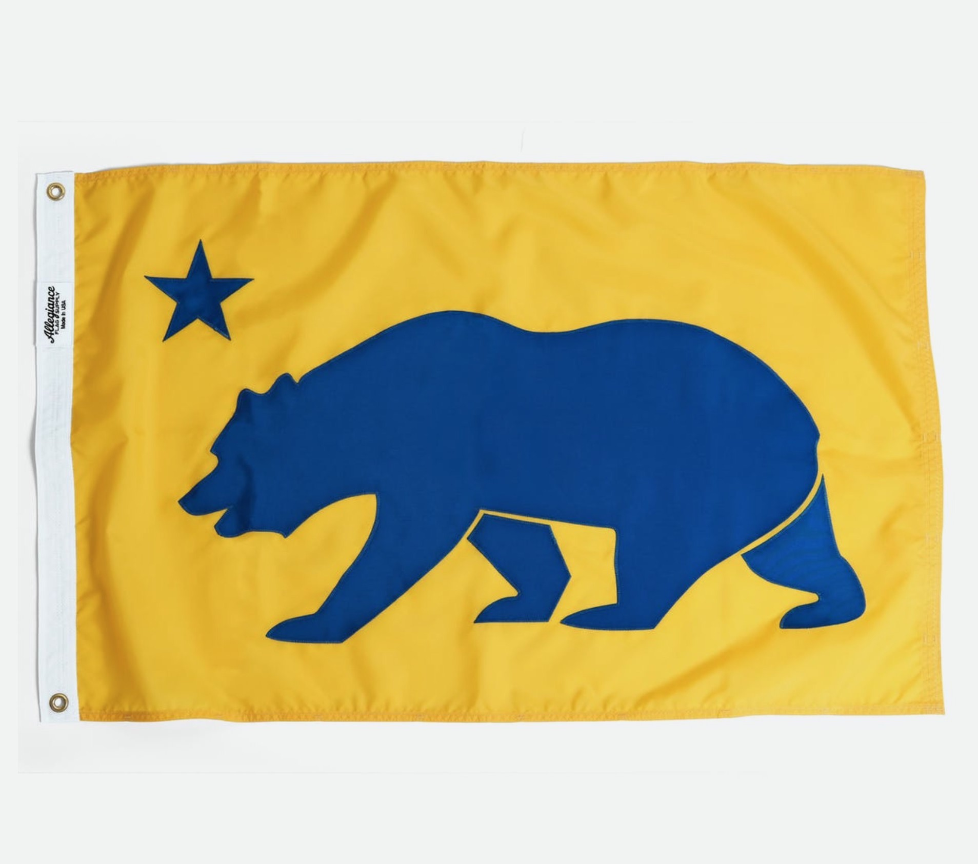 Allegiance Flags