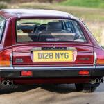 A Rare Jaguar Xjs 6 1 Litre V12 Lynx Eventer Shooting Brake With Upgrades By Tom Walkinshaw Racing