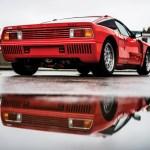 Lancia Rally 037 The Last Rear Wheel Drive Car To Win The World Rally Championship