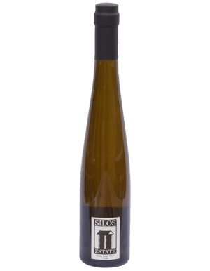 Buy Wine – Silos Estate Sticky Beak (2000) A blend of late harvest Semillon / Sauvignon Blanc – $35.00