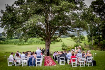 Silos Estate - a beautiful setting for your Berry NSW Wedding - photo copyright Katie Rivers Photography