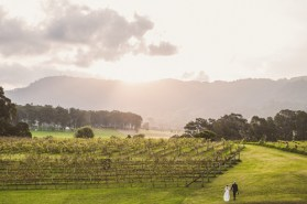 Silos Estate is one of the most popular Berry wedding venues - photo copyright Cloudface Photography