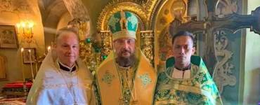 Priests Joachim and David