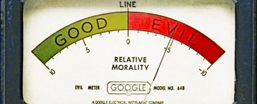 Good-Evil meter