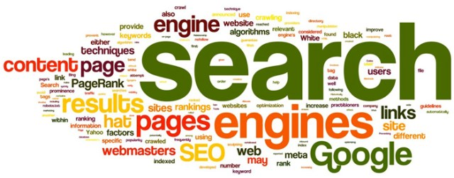 Small Business SEO Work