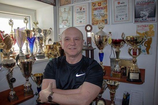 trener personalny koszalin