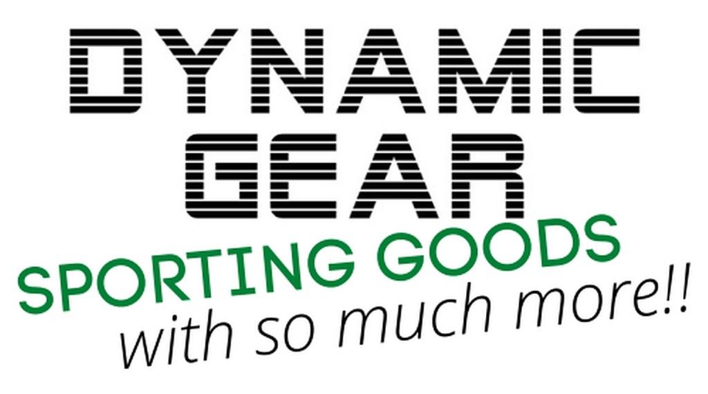 Logo for Dynamic Gear LLC