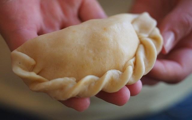 Empanadas: overheerlijke pittige vleespasteitjes!