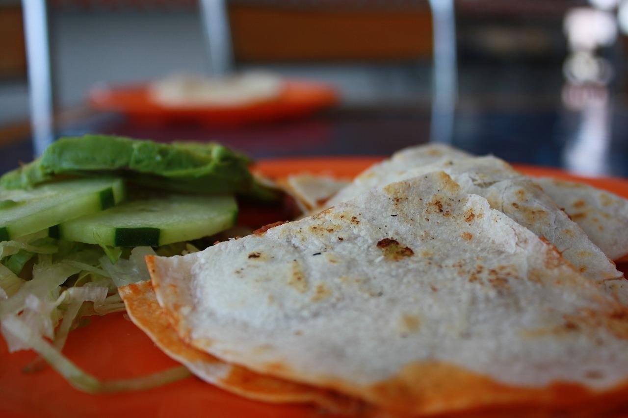 Quesadilla: de Tex-Mex tosti die mijn hart heeft veroverd!