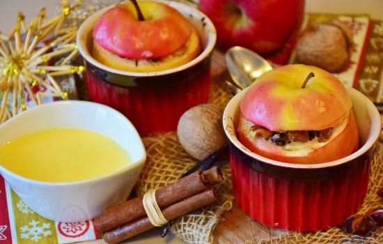 Airfryer Friday | Gevulde appeltjes