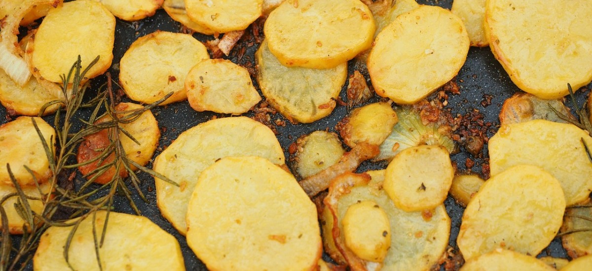 AirfryerFriday | De grote gebakken aardappeltjes test