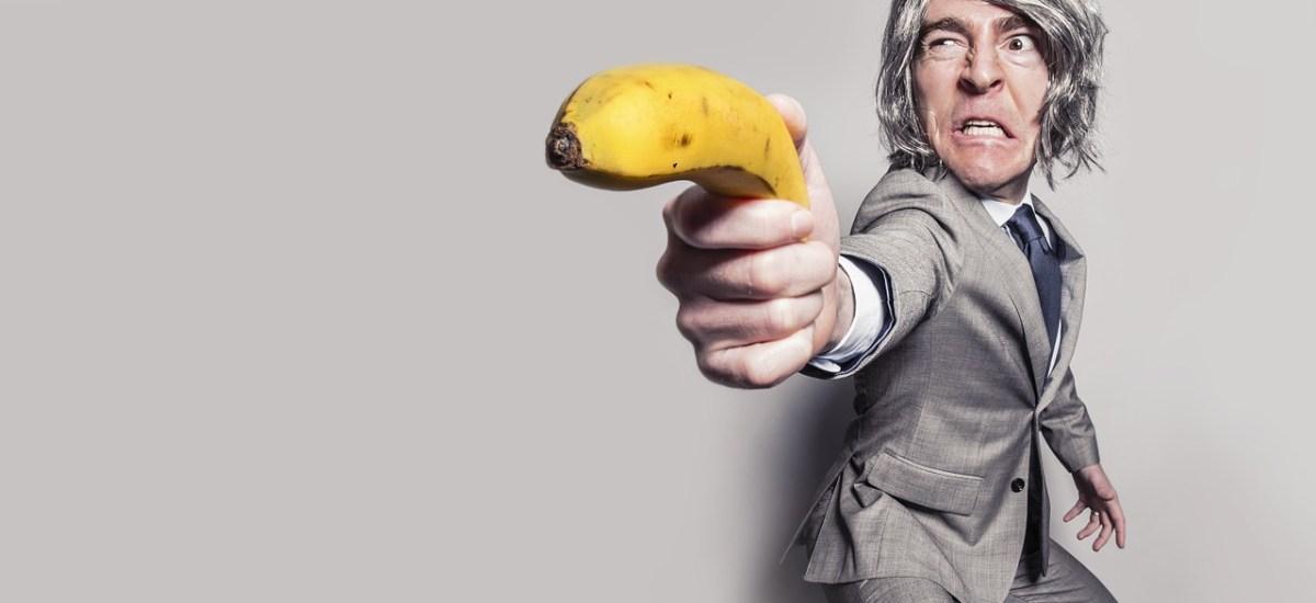 Uitdaging: bananencake uit de slowcooker