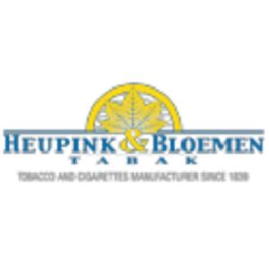 logo heupink&bloemen tabak