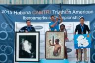 Triatlón-Cuba