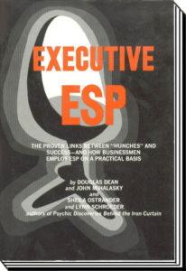 Executive ESP by John Mihalasky et al