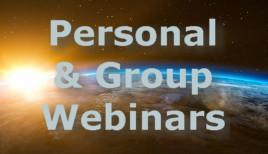 Silva UltraMind ESP System Personal, Family, Group Webinars