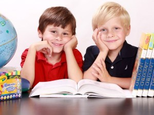 Children learn to use intuition and imagination for greater success in life