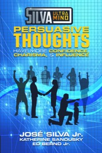 Image of Silva Ultra Mind Systems Persuasive Thoughts Book