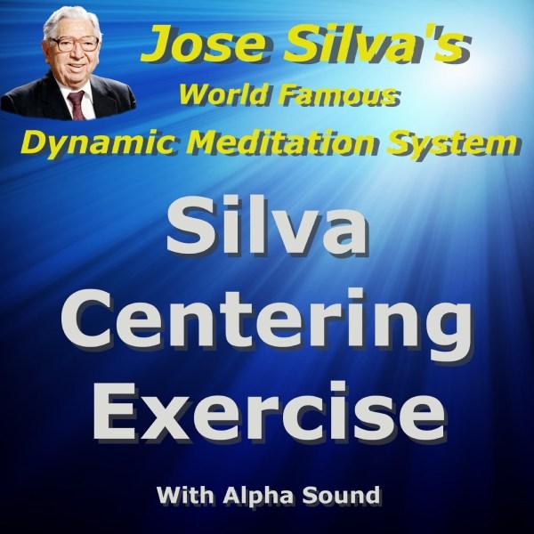 Silva Centering Exercise case cover