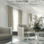 Luxury Living Room Furniture Stunning Pieces For Your Home Silva Hameline