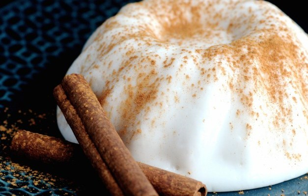 Gluten-Free, Dairy-Free Coconut Pudding