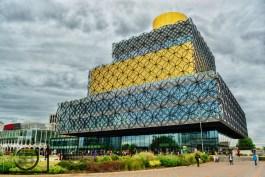Library, Birmingham