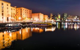 Liverpool by Night