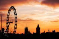 London Eye, Westminster, Big Ben