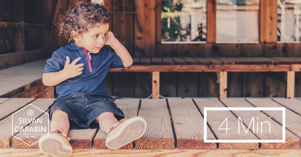 Wie wir unser zu Hause zu einem Ort der Freude und des Spasses machen – Kindererziehung