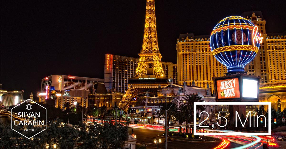 Wo war Gott in der Las Vegas Schiesserei? (Gastbeitrag von Kris Vallotton)