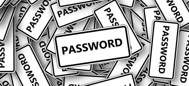 Gestione delle password