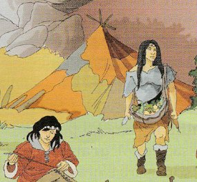 Uomini di Cro-Magnon